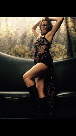 Kathalyn massage parlor in Wilson, escorts