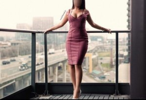 Cristelle escorts and thai massage
